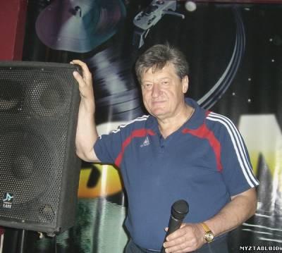 Григорий Гладков